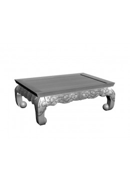 VANESA COFFEE TABLE,135X90 CM