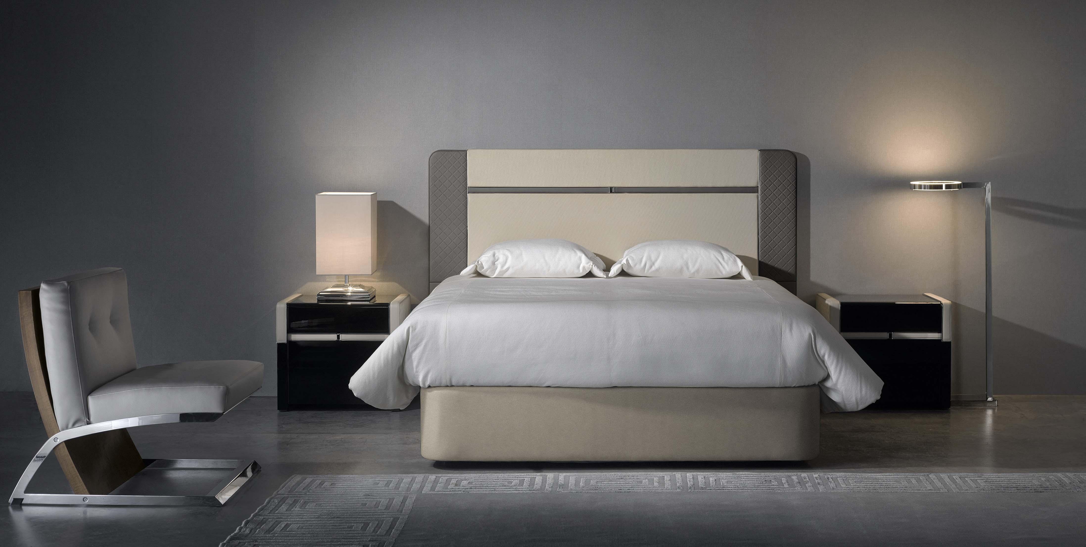 Leather Bedroom Furniture