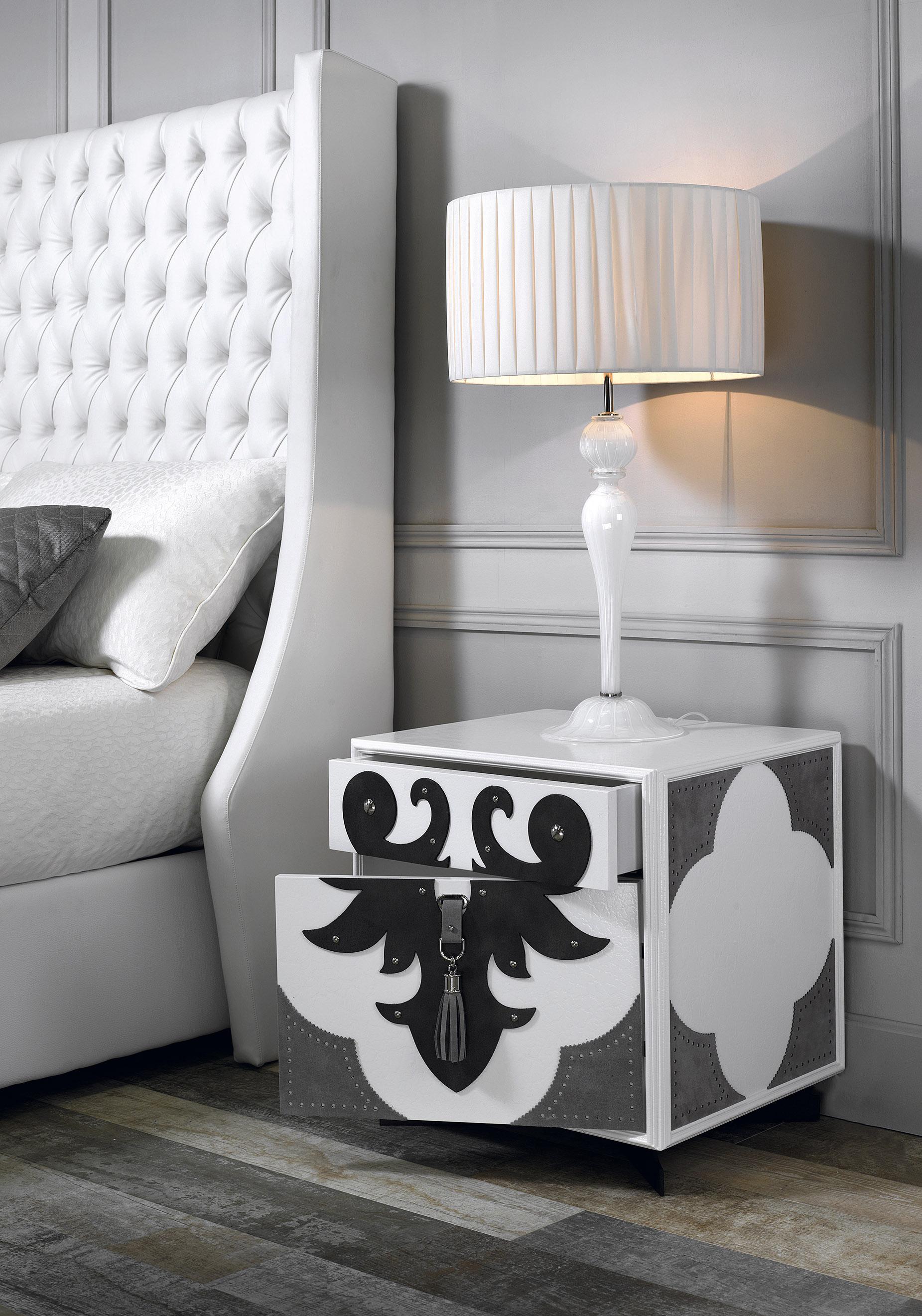 White Gloss Bedroom Furniture