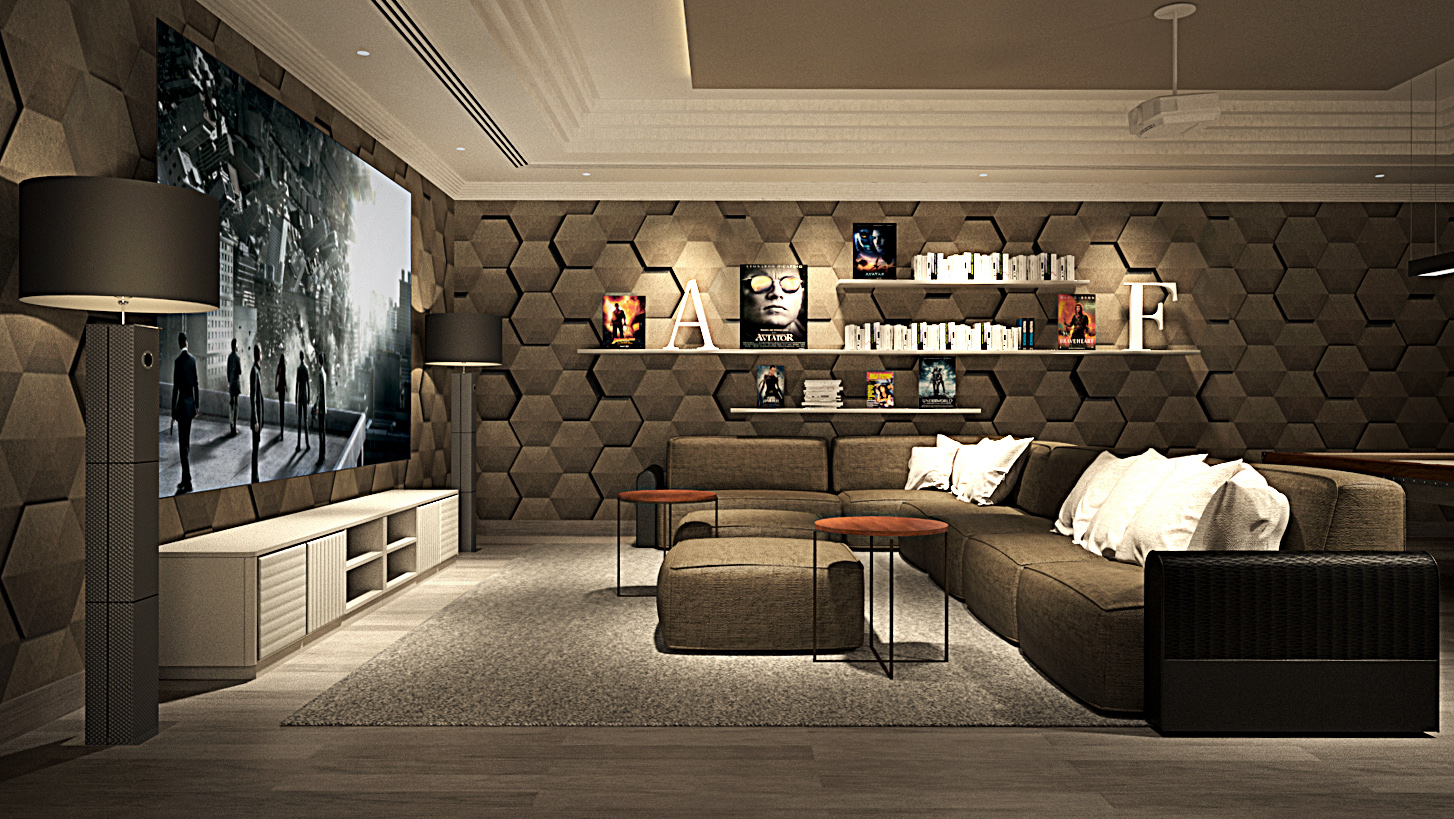 home cinema design uk id e inspirante pour la conception de la maison. Black Bedroom Furniture Sets. Home Design Ideas