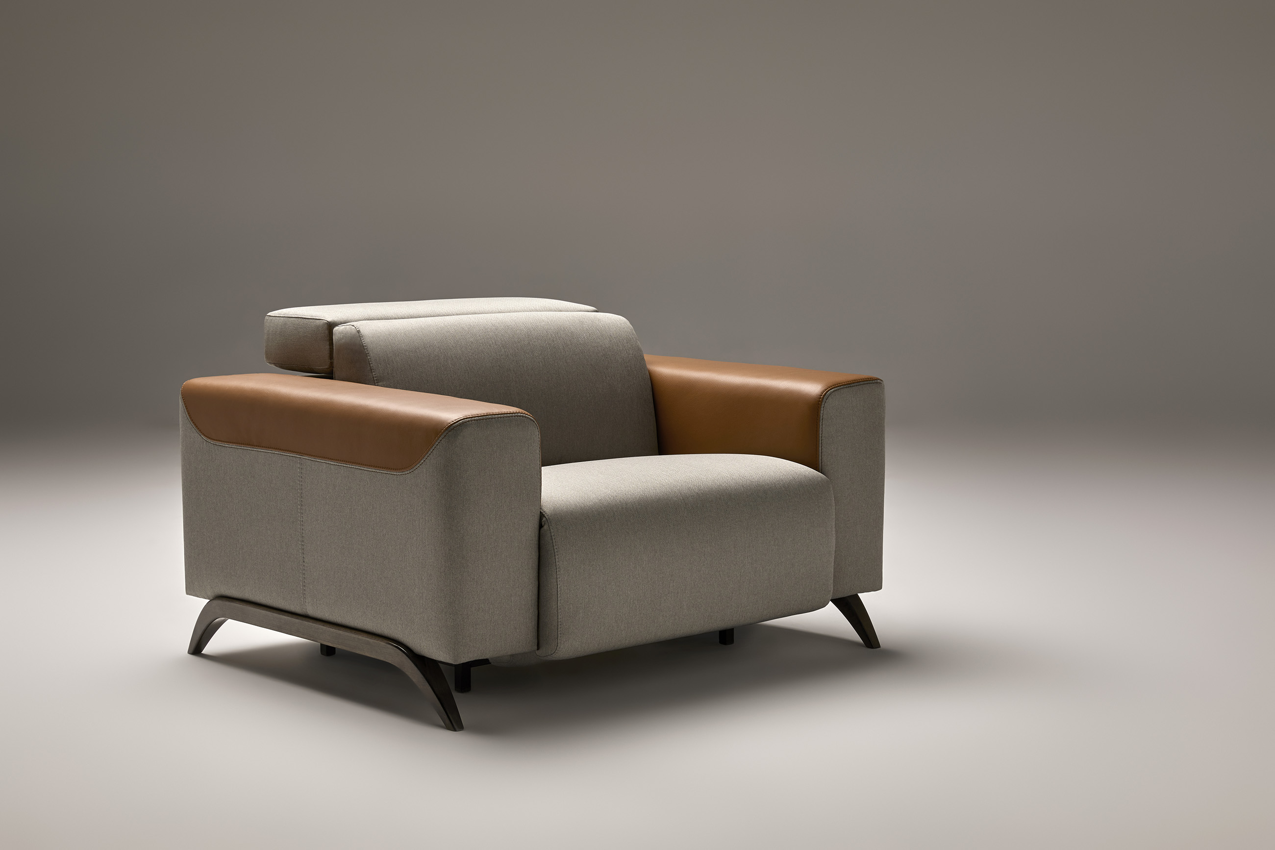 Luxury home theatre chair