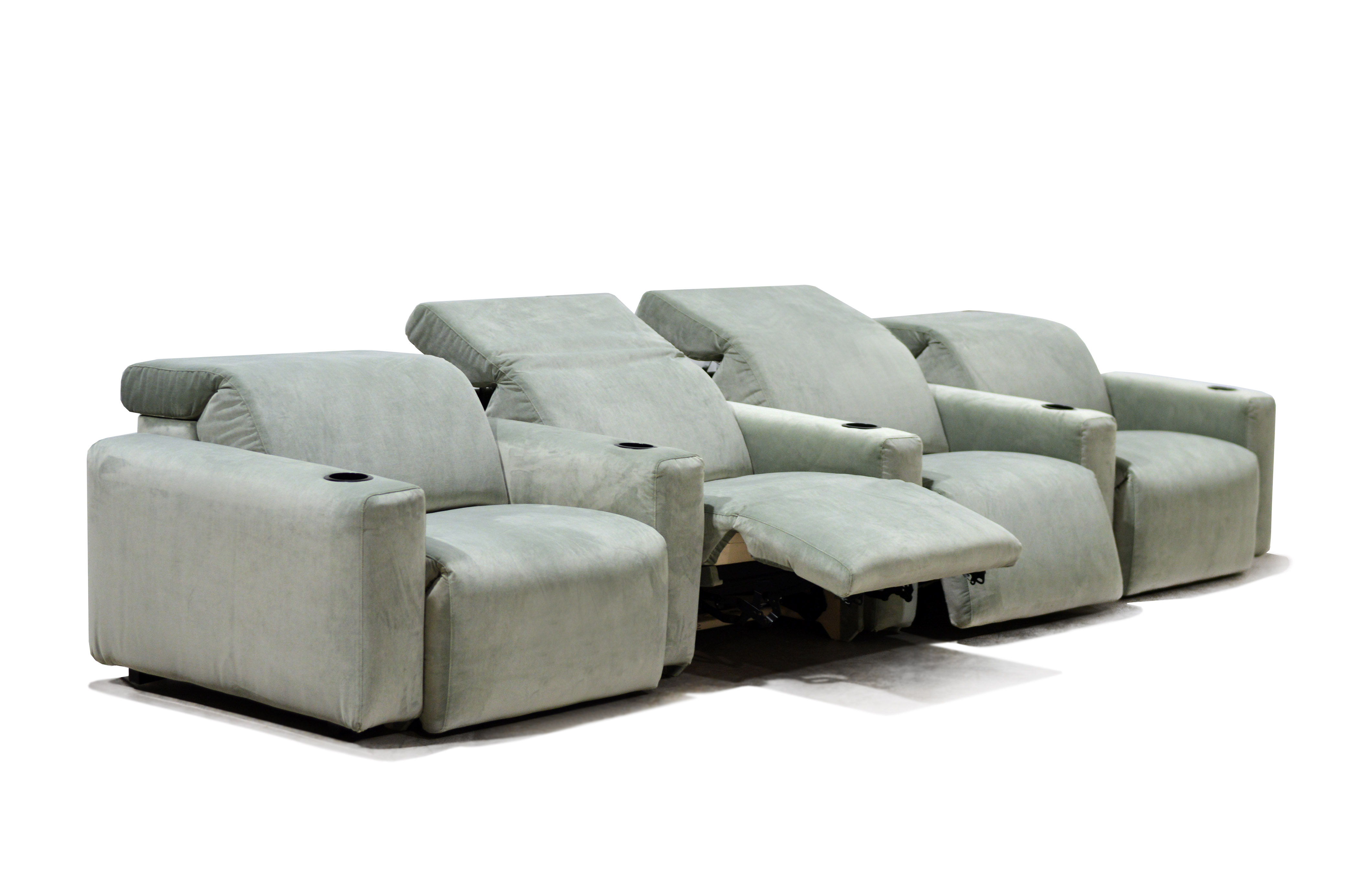 home theatre seating, home theatre, chain of cinema seating, luxury cinema seating