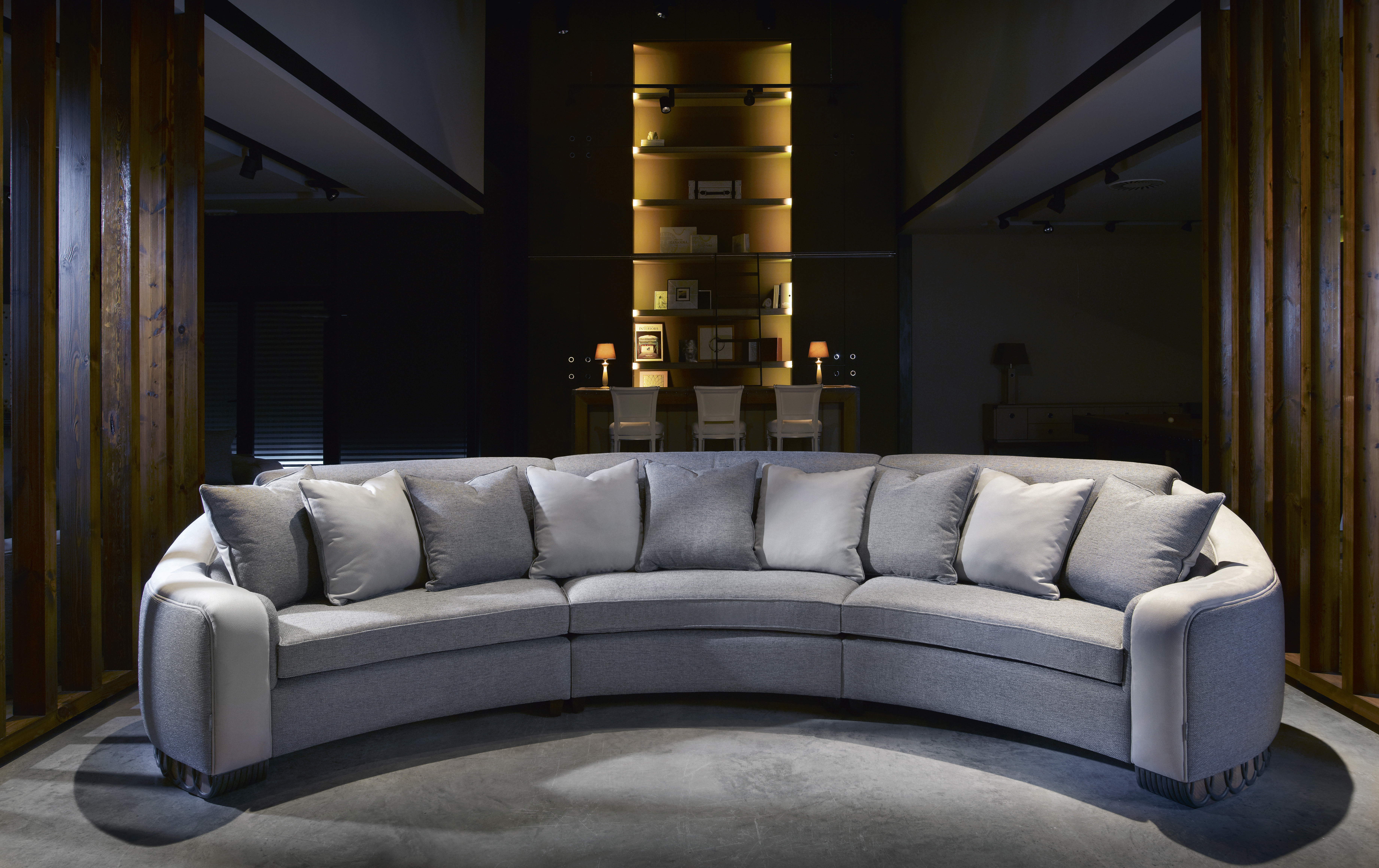Coleccion alexandra uk luxury furniture luxury sofas - Contemporary chairs for living room uk ...