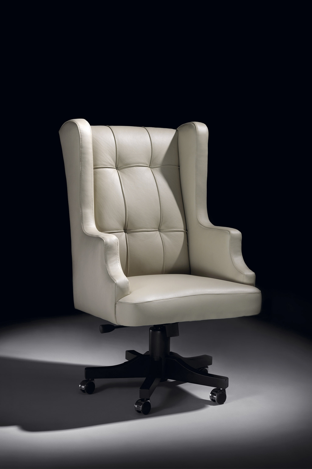 home office chairs uk, luxury office chair, leather office chair