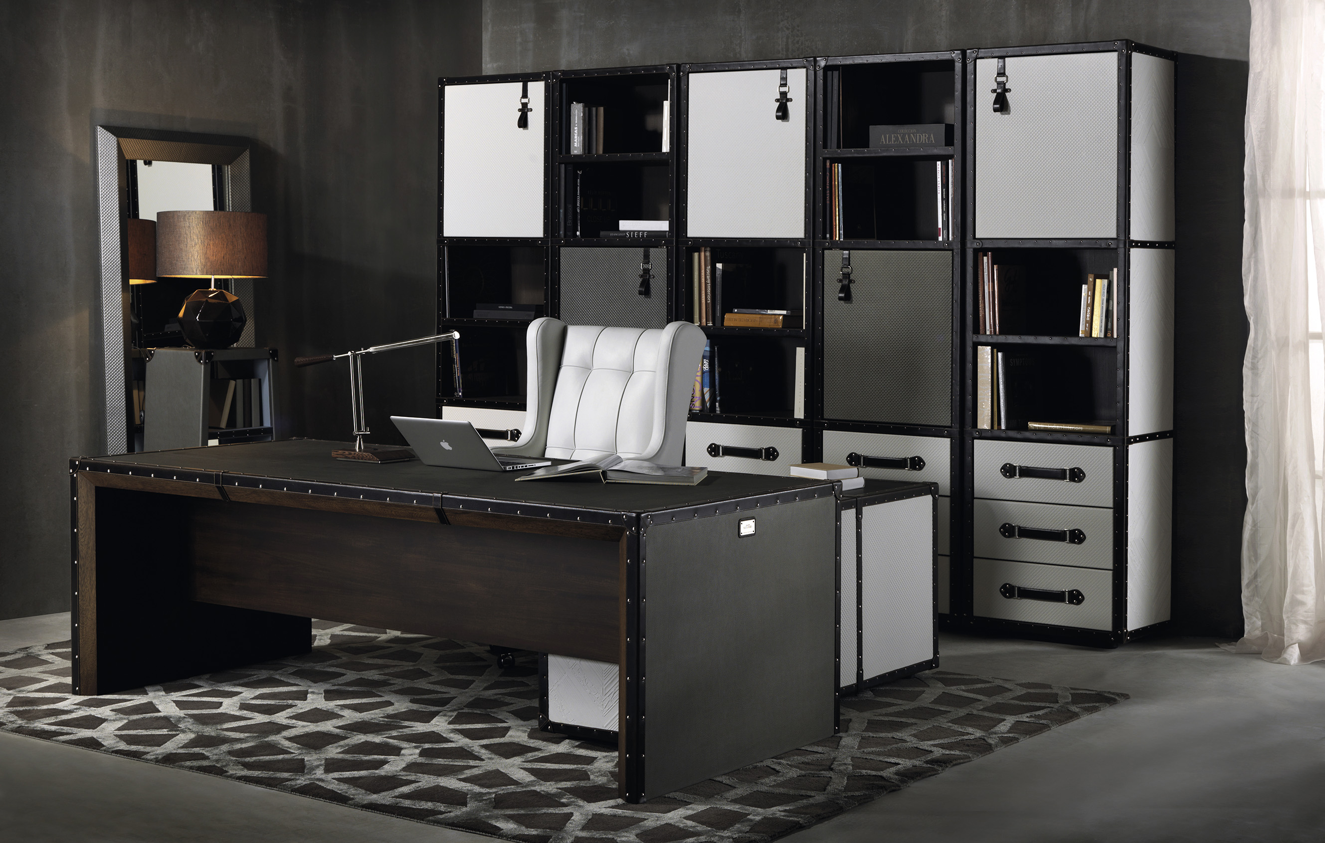 Small Luxury Home Office: Luxury Home Office Furniture