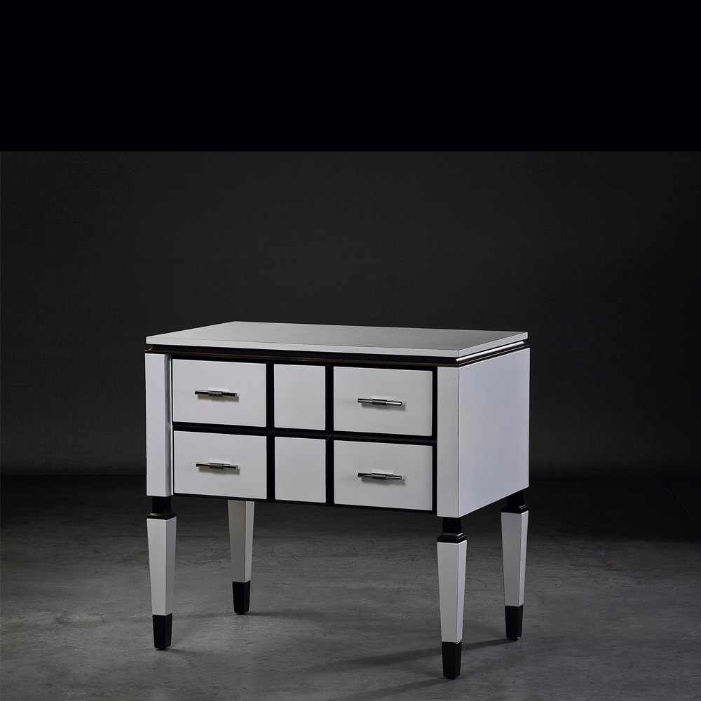 luxury Bedside Table, Modern Night stand