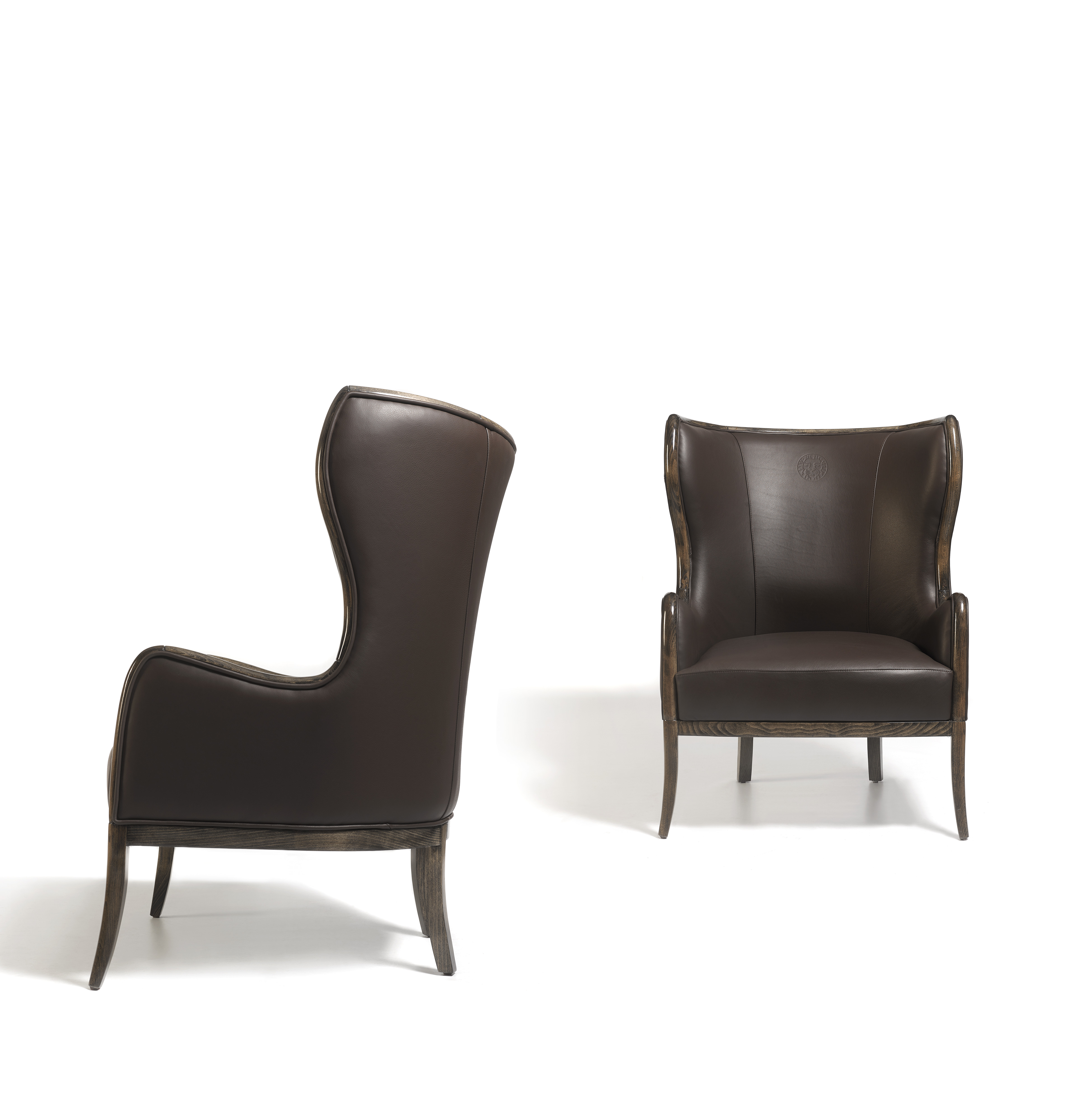 wing chair, luxury wing chair