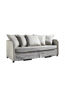 TRAVELER SOFA BED NEST, 5 CUSHIONS 70X70 CM, C.O.M.