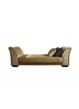 MADRID CHAISE-LONGUE, ONE 60*75 AND ONE 45*65CM CUSHIONS INCLUDED, C.O.M.,