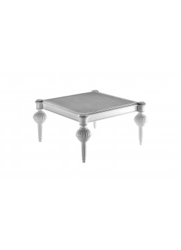 BENET LARGE SIDE TABLE, 80*80,