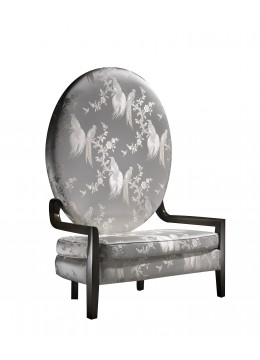 MOON 2 SEATER ARMCHAIR, C.O.M.
