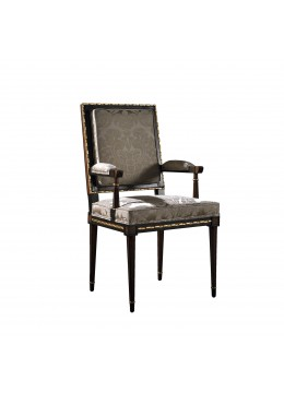 LAURA DINING ARMCHAIR, C.O.M.