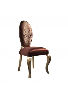 ALICE DINING CHAIR, C.O.M.
