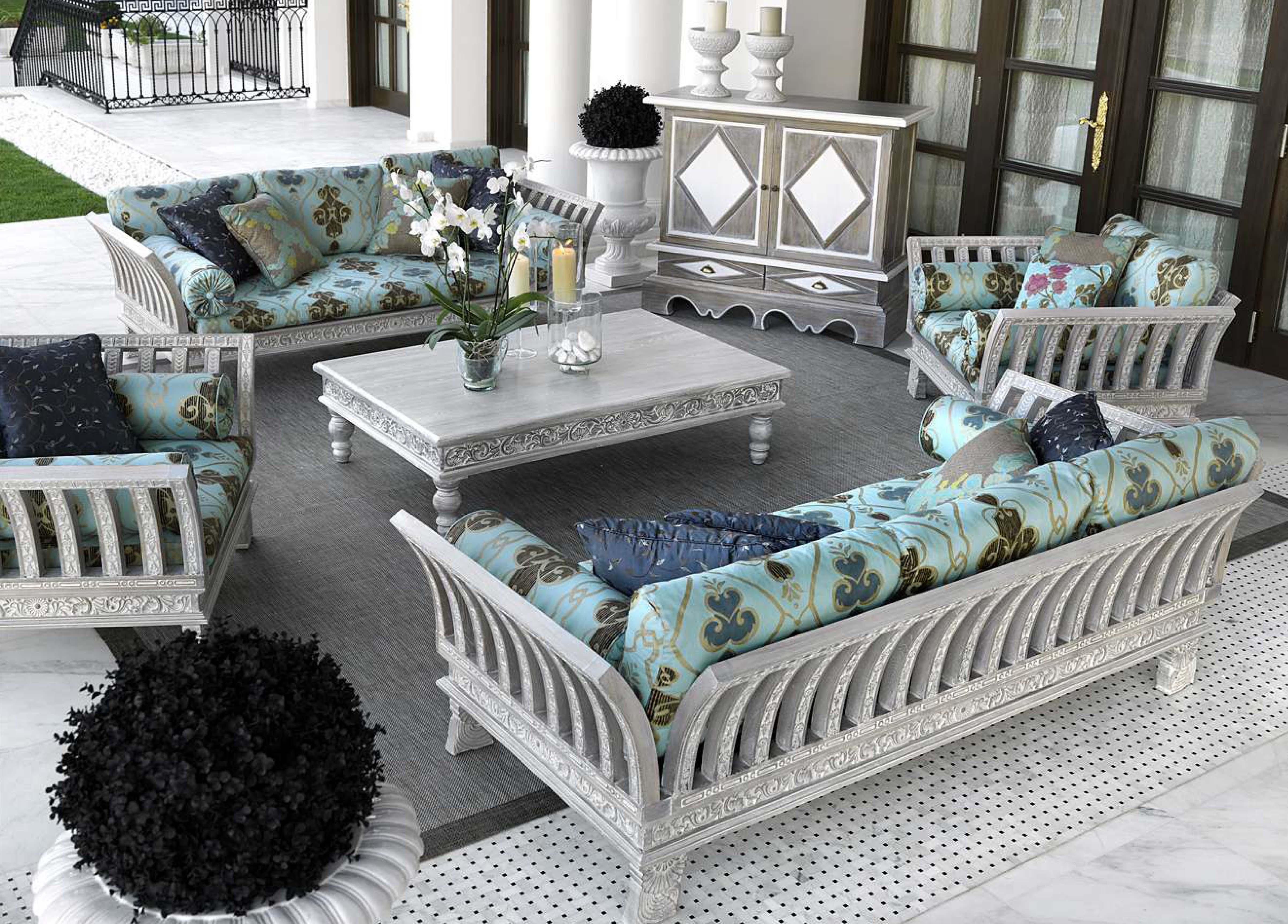 Luxury Garden Patio Furniture Sets (8)++ Ideas #LGPFS