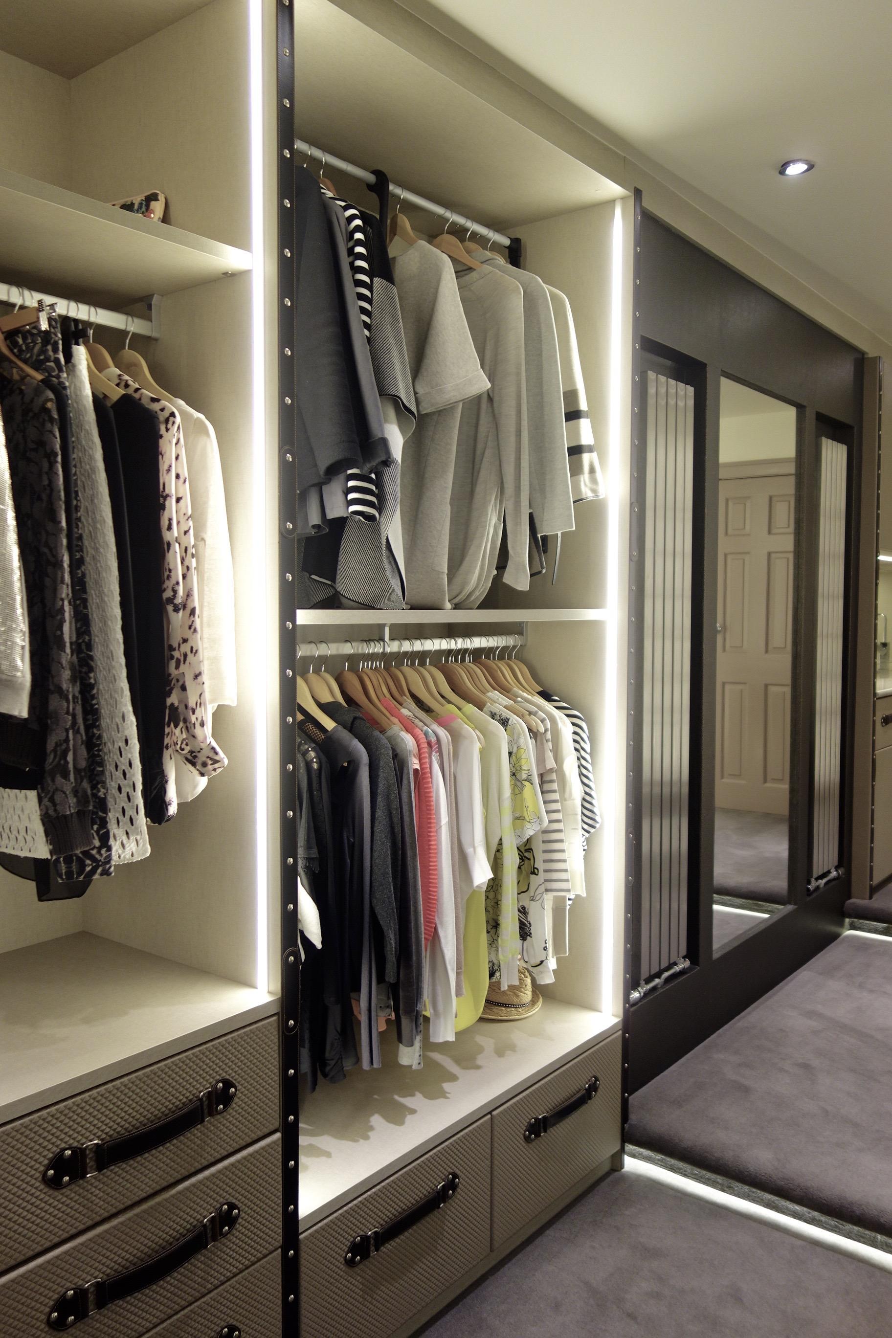 Sliding Wardrobe Doors Luxury