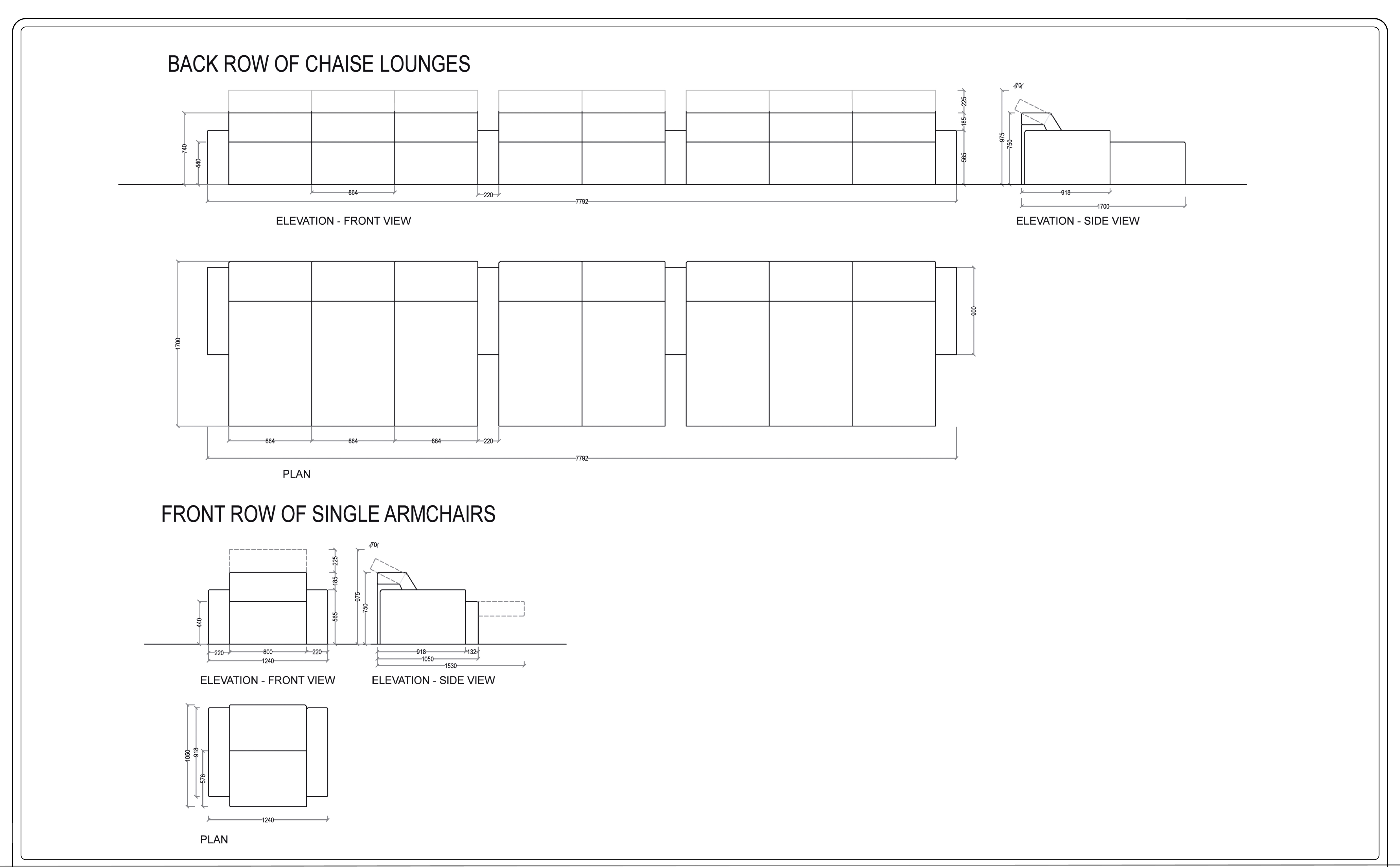 Front Elevation Of L Shaped Sofa : Front elevation of sofa design review home co